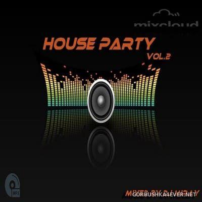 DJ Miray - House Party vol 2 [2021]