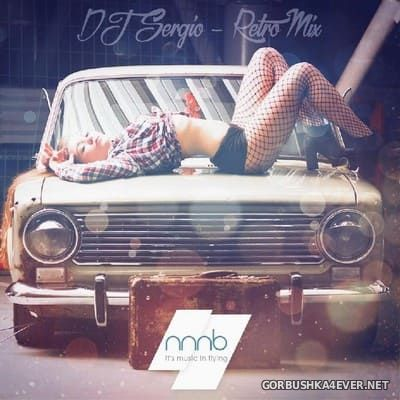 DJ Sergio - Retro Mix 1 [2020]