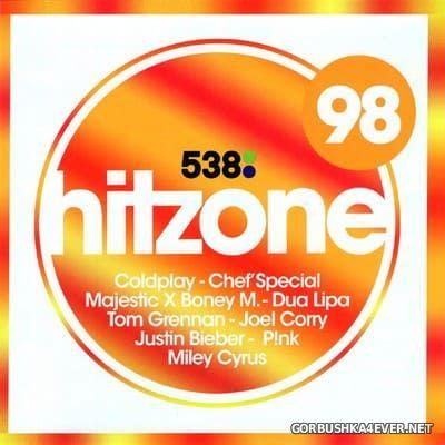 Hitzone 98 [2021]