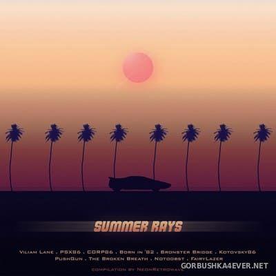 Summer Rays I [2019]