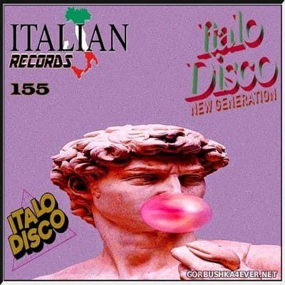 DJ Divine - Divine Italian Records 155 [2021]