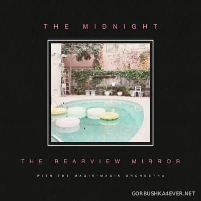 The Midnight - The Rearview Mirror [2021]