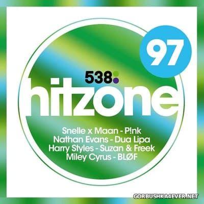 Hitzone 97 [2021]
