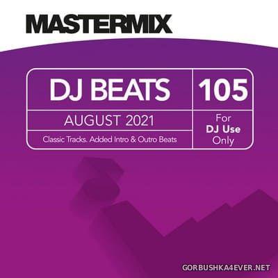 [Mastermix] DJ Beats vol 105 [2021]