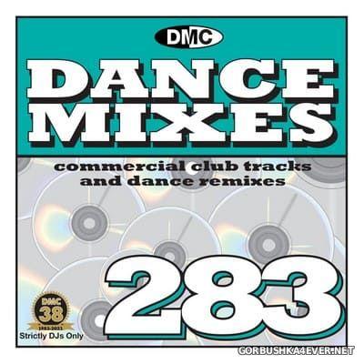 [DMC] Dance Mixes 283 [2021]