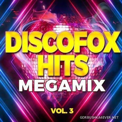 Discofox Hits Megamix vol 3 [2021]