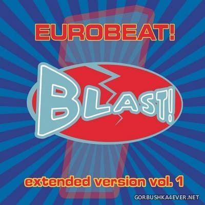 [Blast] Eurobeat! Extended Version vol 1 [2021]