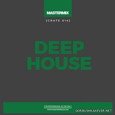 [Mastermix] Crate 014 Deep House [2021]