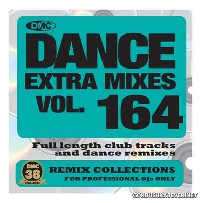 [DMC] Dance Extra Mixes 164 [2021]