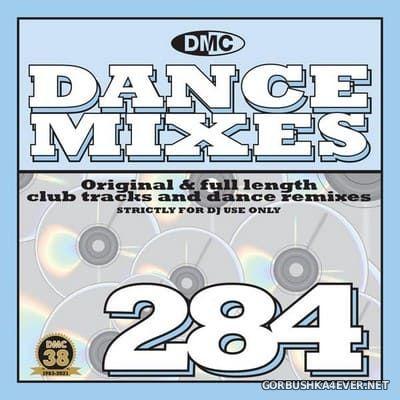 [DMC] Dance Mixes 284 [2021]