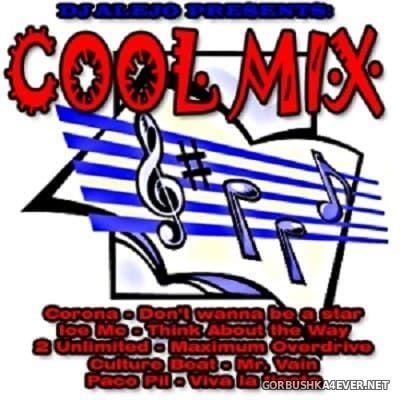 DJ Alejo - Cool Mix [2008]