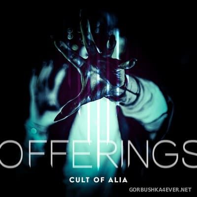 Cult Of Alia - Offerings [2021] Limited Edition