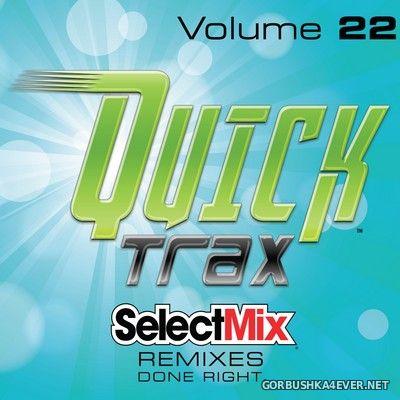 [Select Mix] Quick Trax vol 22 [2021]
