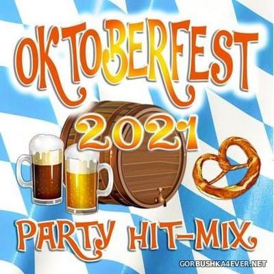 Oktoberfest 2021 Party Hit-Mix [2021]