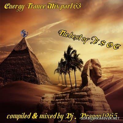 DJ Dragon1965 - Energy Trance Mix (Part 63) [2021]