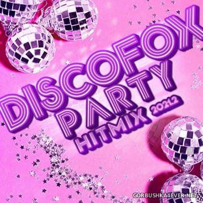 [More Music] Discofox Party Hitmix 2021.2 [2021]