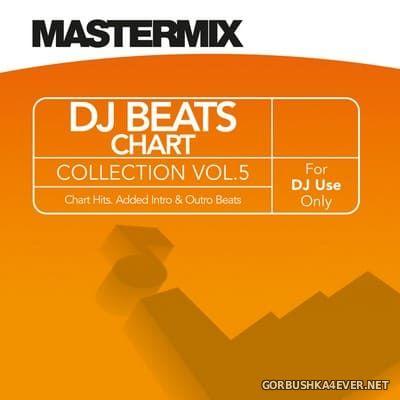 [Mastermix] DJ Beats Chart Collection vol 5 [2021]