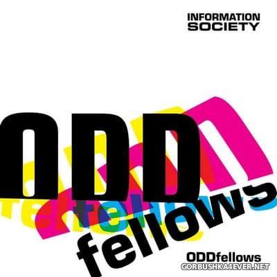 Information Society - Oddfellows [2021]