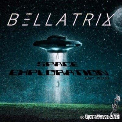 DJ SpaceMouse - Bellatrix ''Space Exploration'' (Album Megamix) [2021]
