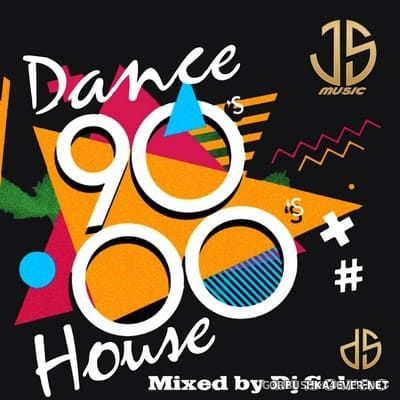 DJ Solrac - 90s & 00s In The Mix vol 4 [2021]