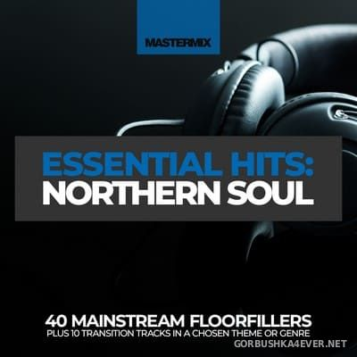 [Mastermix] Essential Hits (Northern Soul) [2021] / 2xCD