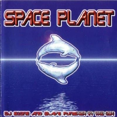 [Tunnel Records] Space Planet [1999] Mixed by DJ S.I.One & Slave Punisher