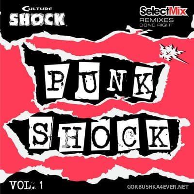 [Select Mix] Punk Shock vol 1 [2021]