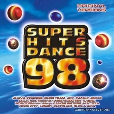 [Billo Music] Super Hits Dance 98 [1998]