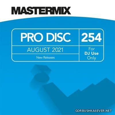[Mastermix] Pro Disc 254 [2021]