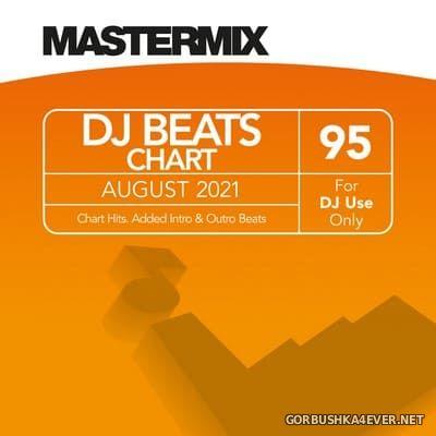 [Mastermix] DJ Beats Chart vol 95 [2021]