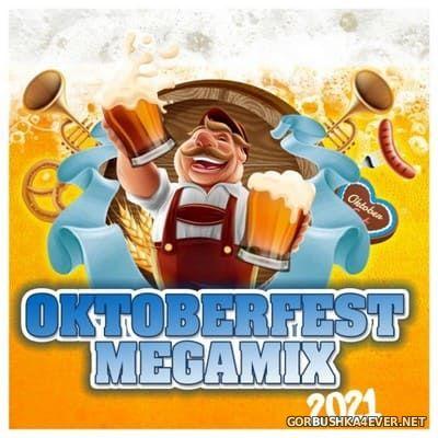 Oktoberfest Megamix 2021