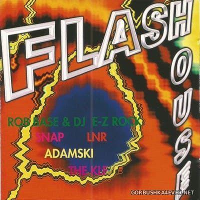 [Fieldzz] Flash House 1 [1995]