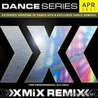 X-Mix Dance Series 263 [2021]