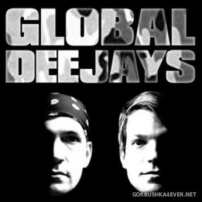 Global Deejays - The Megamix [2021] by Serzh83