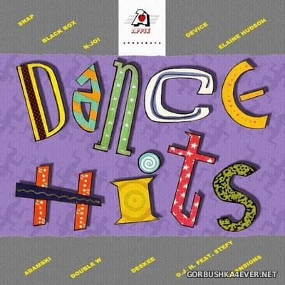 Apple apresenta Dance Hits [1991]