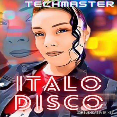 DJ TechMaster - Italoconnecctionn 2021