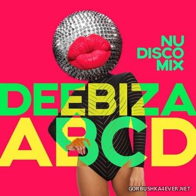 Deebiza - ABCD (Nu Disco Mix) [2021]