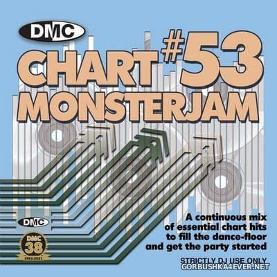 [DMC] Monsterjam - Chart 53 [2021] Mixed By Keith Mann