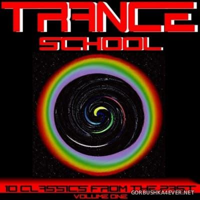 [Tunnel Records] Trance School One [2007]