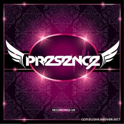 [Presence Recordings] Hard Dance - The Annual 2010 [2010] Mixed By Carl Nicholson