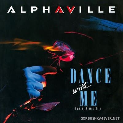 Alphaville - Dance With Me [2021]