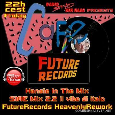 [Future Records] SIAE Mix Il Vibe Di Italo [2021]