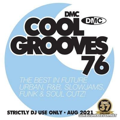 [DMC] Cool Grooves vol 76 [2021]