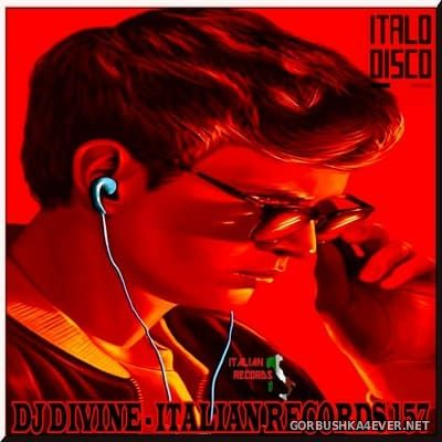 DJ Divine - Divine Italian Records 157 [2021]