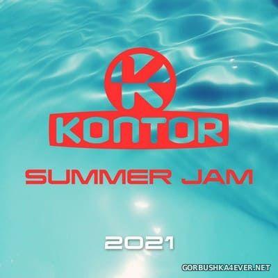 Kontor Summer Jam 2021