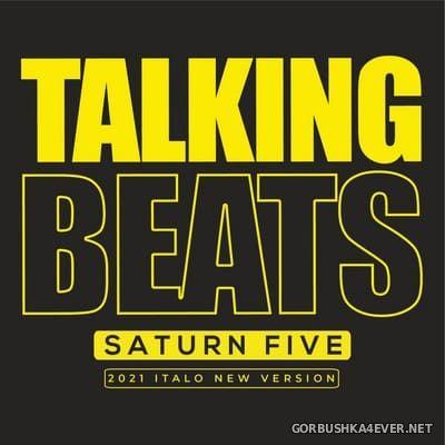 Talking Beats - Saturn Five [2021]