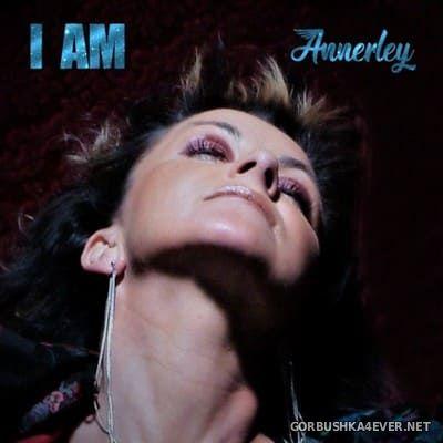 Annerley - I Am [2021]