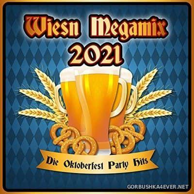 Wiesn Megamix 2021 (Die Oktoberfest Party Hits) [2021]