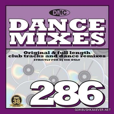 [DMC] Dance Mixes 286 [2021]