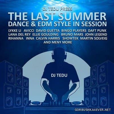 DJ Tedu - The Last Summer [2021]